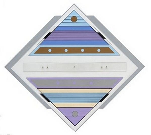 Arden-Quin-Carmelo-Nuances-óleo-sobre-madera-178cm-x-169cm-1971