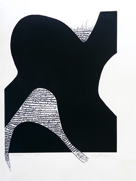 Diálogos-VII-95 x 76 cm-2011