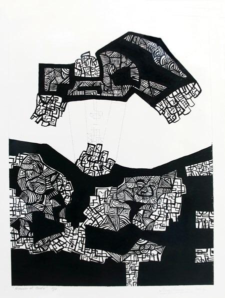 Hacia-el-cielo-95 x 76 cm-2002