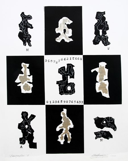 Ideografías-II-95 x 76 cm-2002