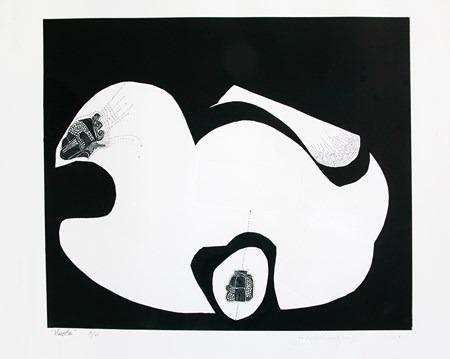 -Vuela-76 x 95 cm-2008