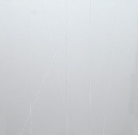 C 35 - acrílico sobre tela - 100cm x 100cm - 1998