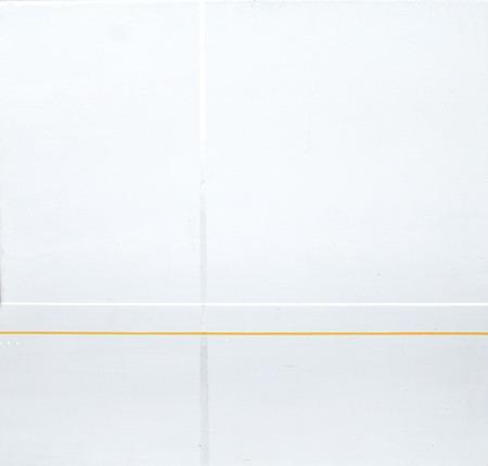 D 33 - acrílico sobre tela - 30cm x 30cm -2005