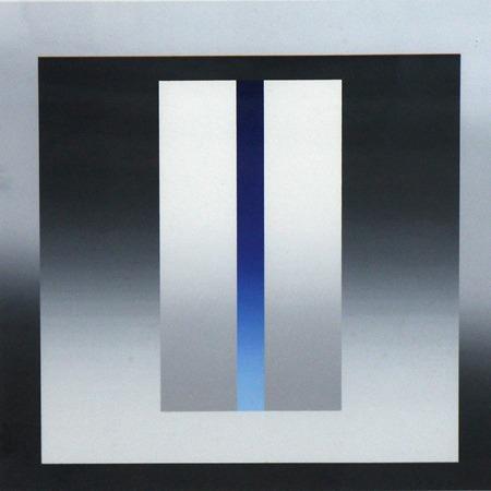 Sin titulo- 52/80– serigrafía - 47 x 47 cm- 1989