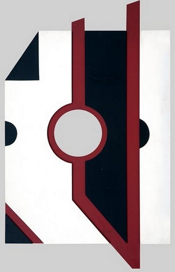 Caral-Lex-saie-delta-acrílico-sobre-madera-107cm-x-66cm-1990