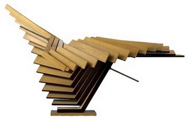 Cecere-Saverio-Univectorial-n°12-madera-160-cm-x-160-cm-1998
