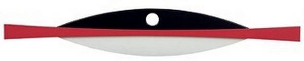 Gall-George-madi-madera-pintada-25cm-x-150cm-2001