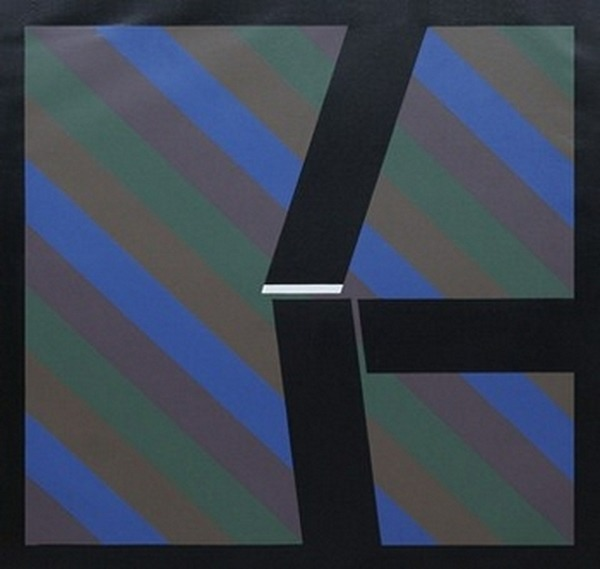 XXVI - acrílico sobre tela - 100cm x 100cm - 1980