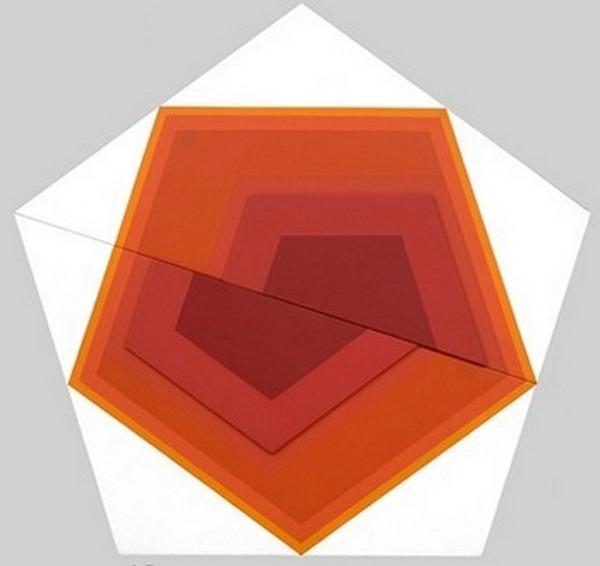 Mitsouko-Mori-pentagone-acrílico-sobre-tela-140cm-x-145cm-x-7cm-2002