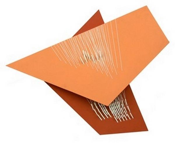Pinna-Gaetano-strutura-sotto-651-acrílico-laminado-plastico-y-metal-96cm-x-77cm-x-11cm-2001