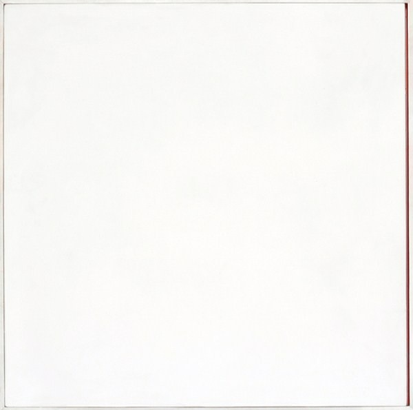 Atmosphere Chromoplastique, nº 491, relieve, 86 x 86 x 4 cm, 1980