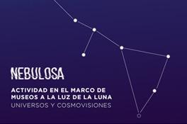 <span style='color:#CC4422;font-size:14px;font-weight:bold;'>23 de noviembre de 2018</span><br/> MUSEOS A LA LUZ DE LA LUNA GALERIAS INDEPENDIENTES EN EL MACLA