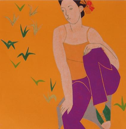 <span style='color:#CC4422;font-size:14px;font-weight:bold;'>Del 12 de octubre al 4 de noviembre de 2012</span><br/> Muestra de Ana Lavarello en el MACLA